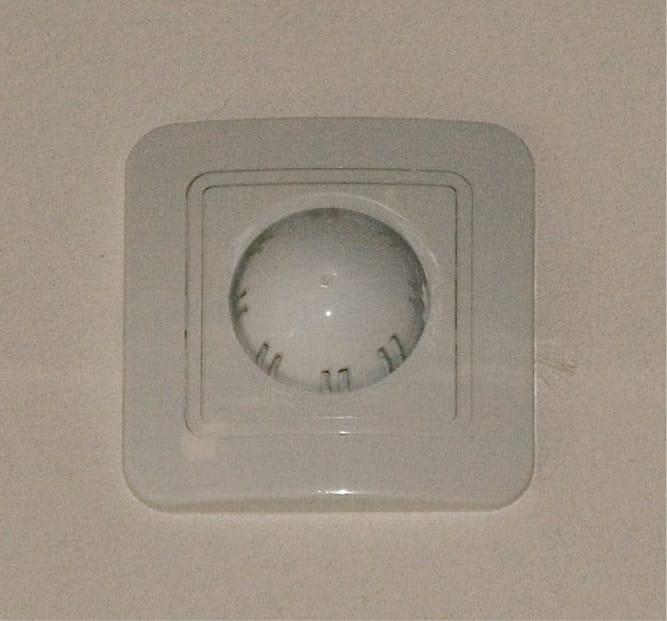 Датчик температуры и влажности 1-Wire